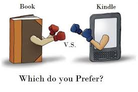 book vs. nook