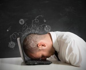 blogging struggles